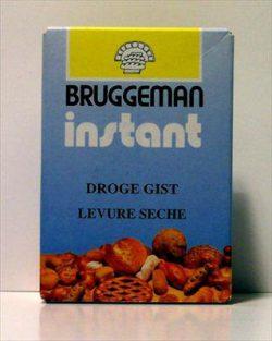 BRUGGEMAN INSTANTGIST