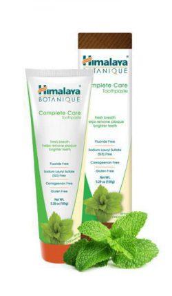 Himalaya Botanique Complete Care mint