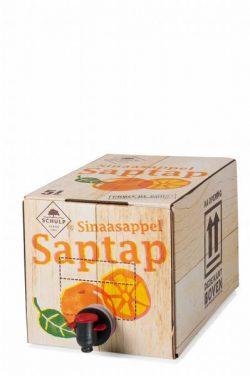 Schulp SapTap Sinaasappel 5 L