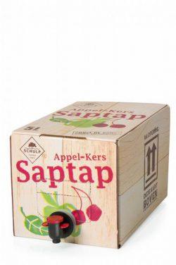 Schulp SapTap Appel-Kers 5 L