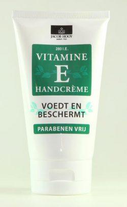 Hooy Vitamine E Handcrème