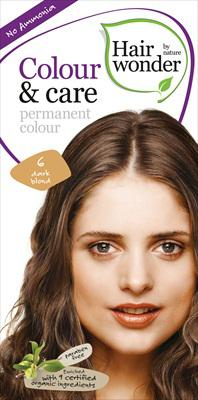 Colour and Care dark blond 6