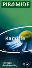 PIRAMIDE KAMILLE