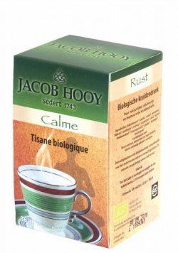Jacob Hooy Biologische Rust thee