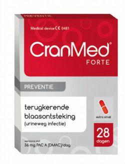 CranMed Preventie CE