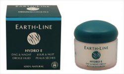EARTH LINE E HYDRO DAG / NACHT CREME