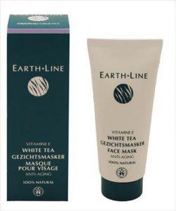 EARTH LINE WHITE TEA MASKER