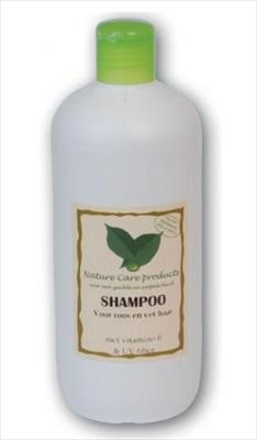 NATURE CARE VIT B SHAMPOO