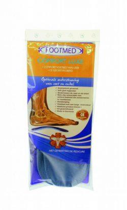Footmed Comfort luxe 36/37 zooltjes