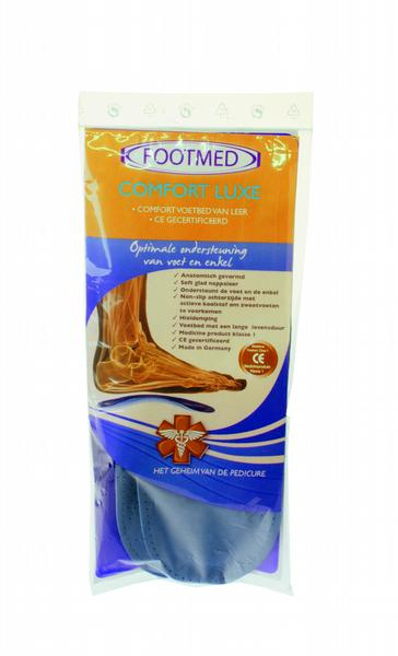 Footmed Comfort luxe 46/47 zooltjes