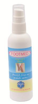 Footmed voetschimmel deo spray