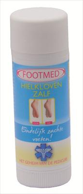 Footmed Hielklovenzalf Dispenser