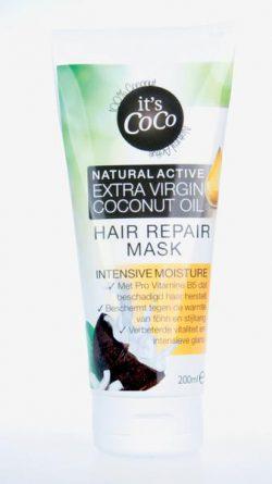 It's Coco Hair repair mask