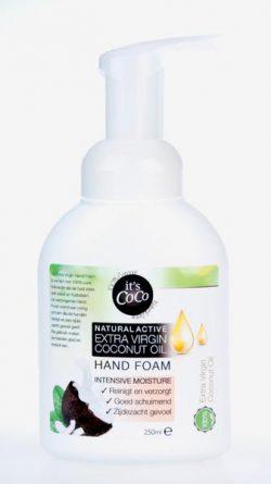 It's Coco Hand Foam