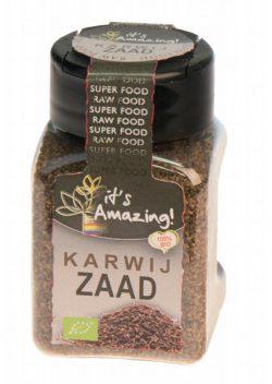 It's Amazing Karwijzaad bio 50gr
