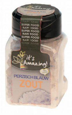 it's Amazing Perzisch Blauw zout
