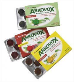 Arkovox Acerola Rode Vruchten