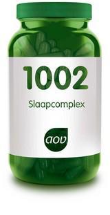 AOV SLAAPCOMPLEX 1002