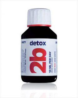 Amiset B2 Detox
