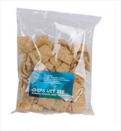 Chips uit de zee 75 gram