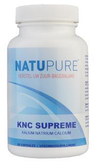 Natupure KNC 90cap