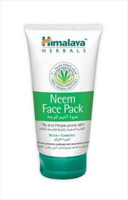 Himalaya Neem Face Mask