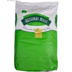 25 kg Glutenvrije Havervlokken Grof (biologisch)