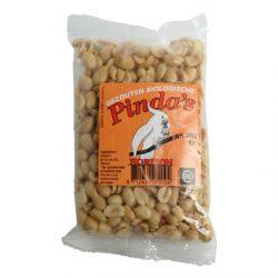 Gezouten Pinda's 200 gram (biologisch)