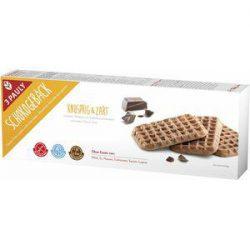 3PAULY biscuits chocola koffie