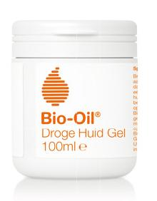 Bio Oil Droge Huid Gel 100ml
