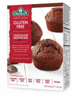 Orgran Muffin Chocolade Mix