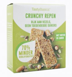 Tasty Basics Crunchy repen