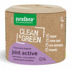 Purasana Joint Active bio 90T