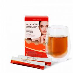 Facetrex Collafill Drink 30S