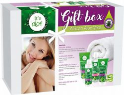 Gift Box Aloe Excellent