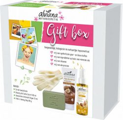 Gift Box Alviana Satin
