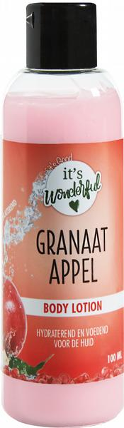 It's Wonderful Granaatappel Bodylotion 100ml