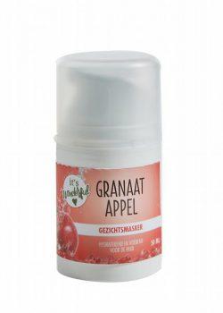 It's Wonderful Granaatappel Gezichtsmasker 50ml