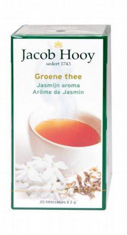 HOOY GROENE THEE MET JASMIJN