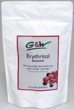 G&W Erythritol 400gr