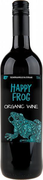 Happy Frog tinto 0,75L