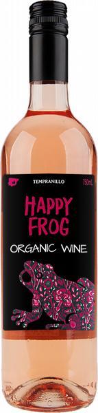 Happy Frog rosado 0,75L
