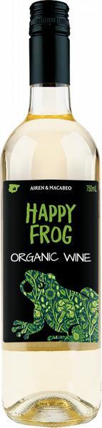 Happy Frog blanco 0,75L