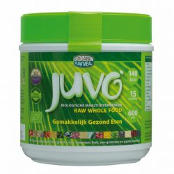 Juvo Raw Whole Meal Bio 600gr