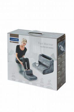 Lanaform Footwarmer