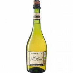 Appel Cider Dulce M Busto bio 0.75L