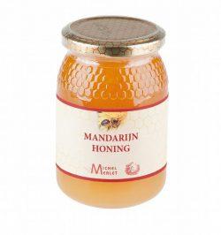 Merlet Mandarijn Honing 500gr