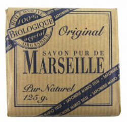 Marseille Soap Original 125gr