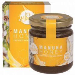 It's Honey Manuka 250g 480MGO