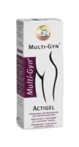 MULTI-GYN ACTIGEL BIOCLIN TUBE